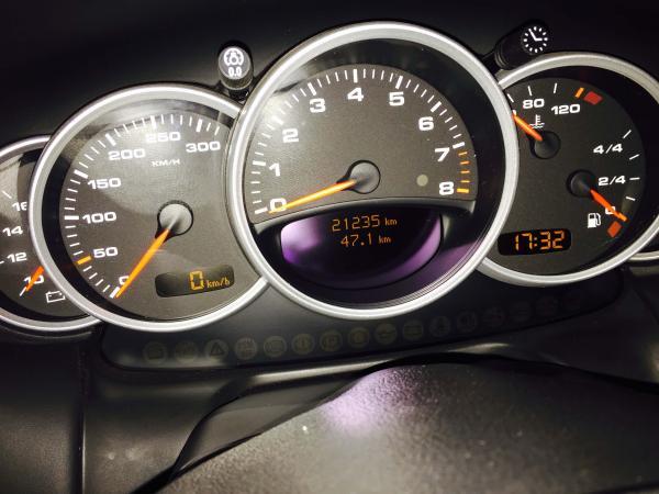 """Nr. 845 Porsche 996 Carrera""""40 Jahre 911"""""""